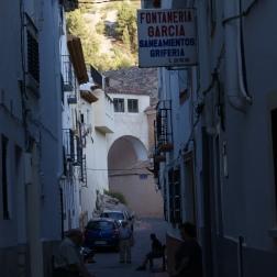 Calle Citara
