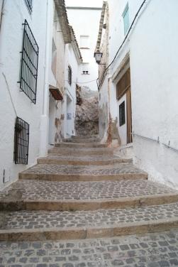 Calle Postigo