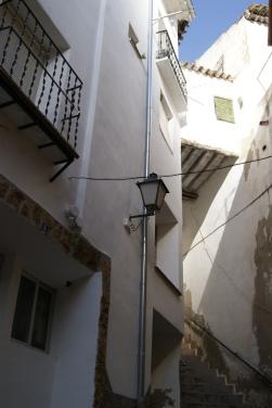 Las Escalericas