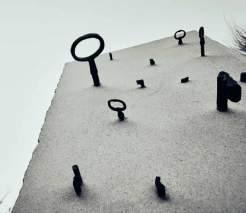 ¿Dónde están las llaves?